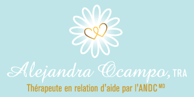 Alexandra Ocampo - Je la construis belle ma vie